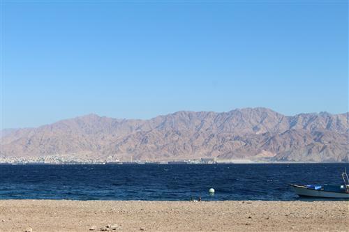 חוף בים סוף3